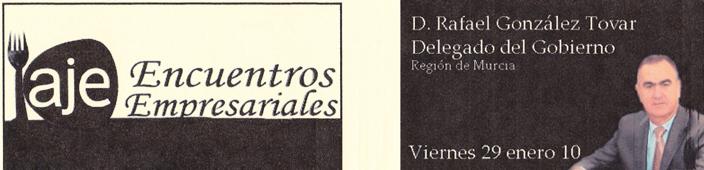 AJE Encuentros Empresariales.