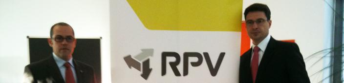 La empresa RPV S.L, en RTVE.