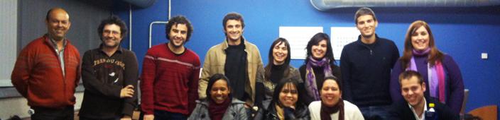 RPV S.L, ponentes en el «Máster en Dirección de Empresa MBA».